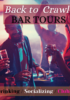 back to Crawl: bar tours in July